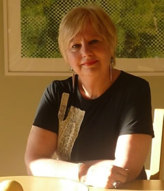 Traudi Allen is the author of five books on Australian art and artists along with numerous articles, essays and reviews.